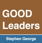 Good Leaders Logo